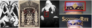 baphomet pike esoterismo e satanismo nella massoneria giosuè carducci