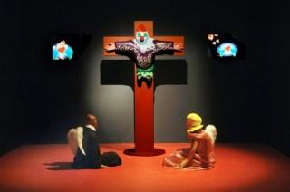 artista satanico