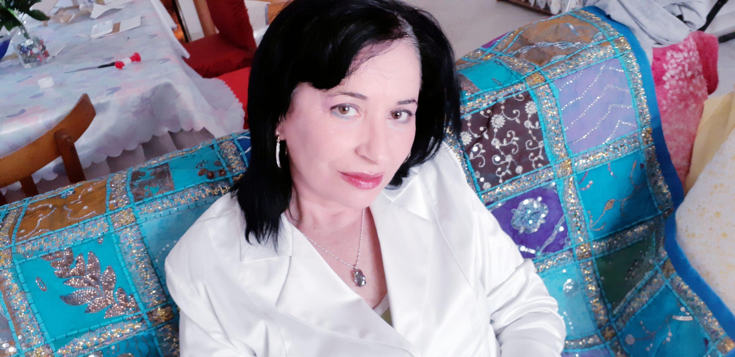 GiovannaPodda, la donna italiana vittima di esperimenti genetici alieni