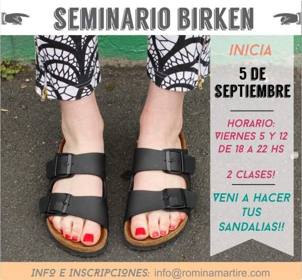 seminario Birk