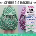 seminario mochila octubre