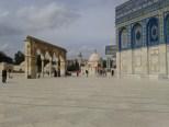 Spianata, Gerusalemme