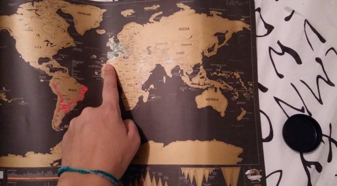 Quiero viajar pero no sé por dónde empezar