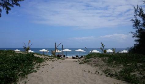Playa de Hoi An, Vietnam, 2015