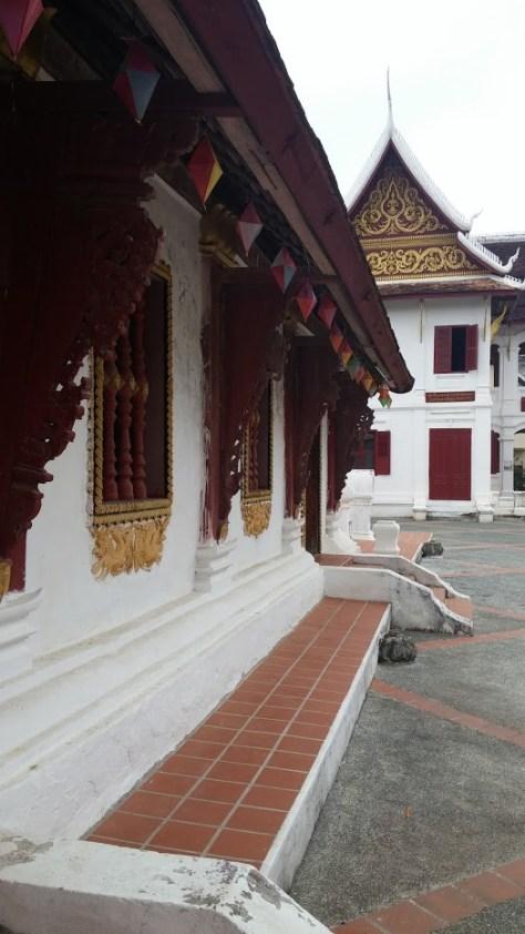 Templo de Souvannakhiri, Luang Prabang, Laos, 2015