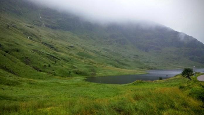 Ruta por Glencoe, Escocia, agosto 2016 | viajarcaminando.org