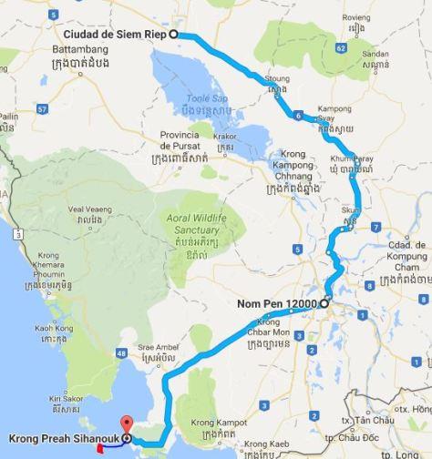ruta-por-camboya, Camboya, 2015 | rominitaviajera.com