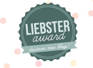 Logo liebster-award
