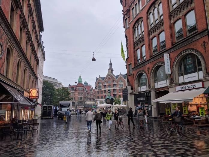 Copenhague, Dinamarca, 2017, rominitaviajera.com
