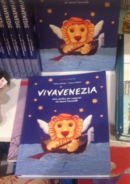 A Venezia con i bambini: ecco alcune interessanti letture