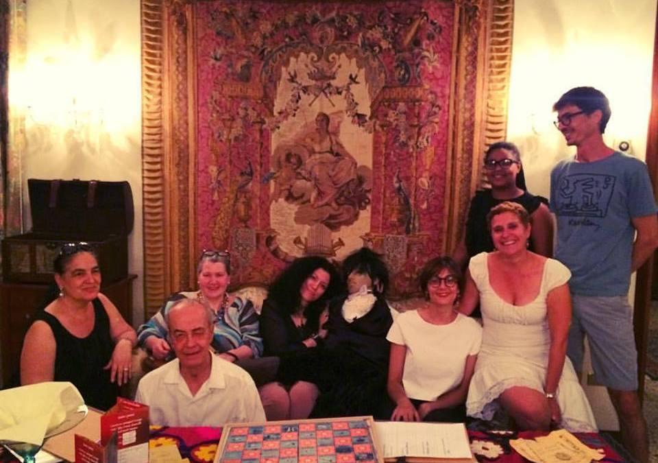 Cose nuove e insolite da fare a Venezia: Tecum