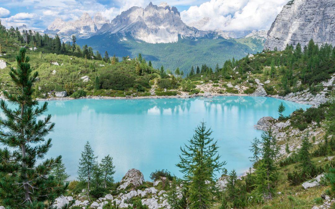 Cosa fare sulle Dolomiti in estate?