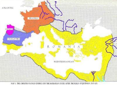 Oι διεκδικήσεις των γειτόνων μας και η Ρωμανία