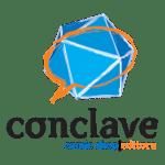 Conclave Editora Logo