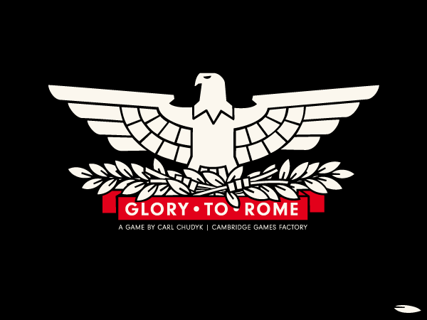 Glory to Rome Black Box
