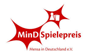 MinD-Spielepreis Logo