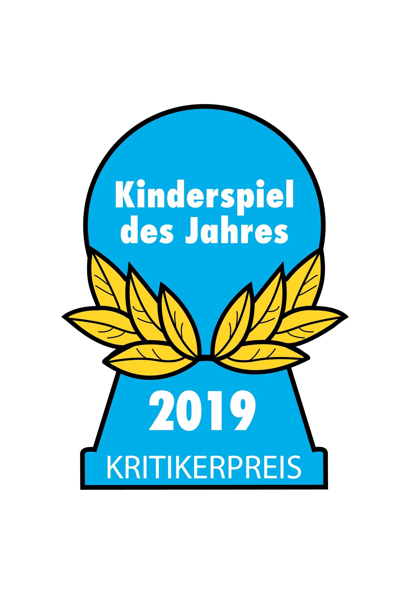 Read more about the article Kinderspiel des Jahres 2019