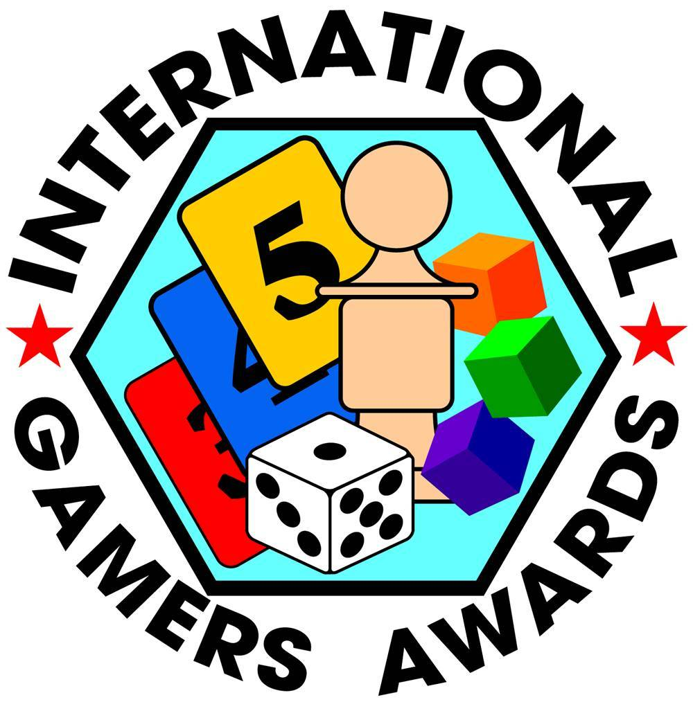 Read more about the article Indicados ao International Gamers Award 2019