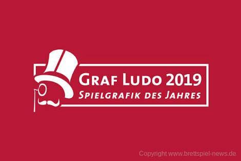 Logo Graf Ludo 2019