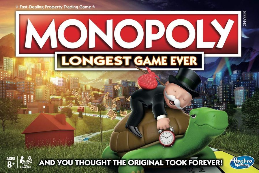 Read more about the article Monopoly Eterno