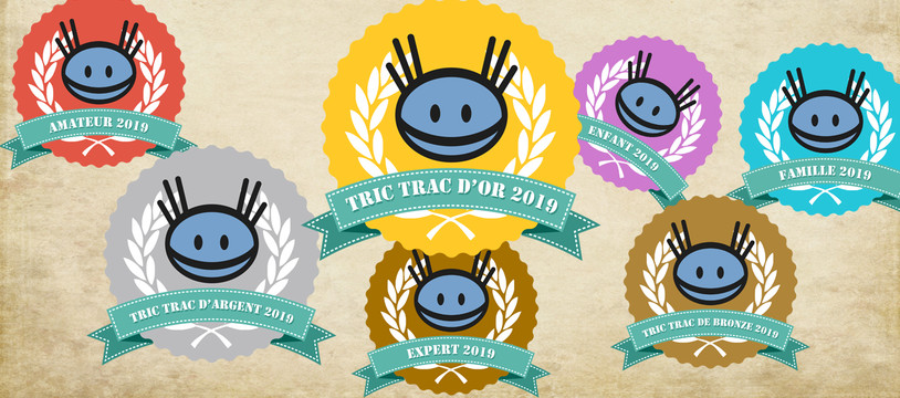 Read more about the article Trick Track d'Or 2019