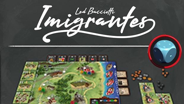 Read more about the article Divulgadas Imagens de Imigrantes