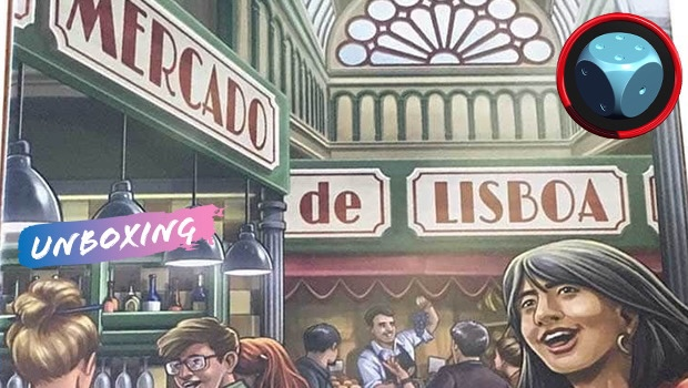 Read more about the article Mercado de Lisboa – Unboxing