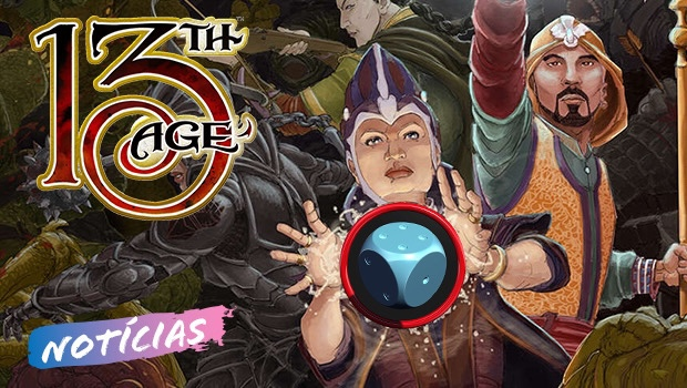 Read more about the article 13th Age Quickstart Rules Gratuito