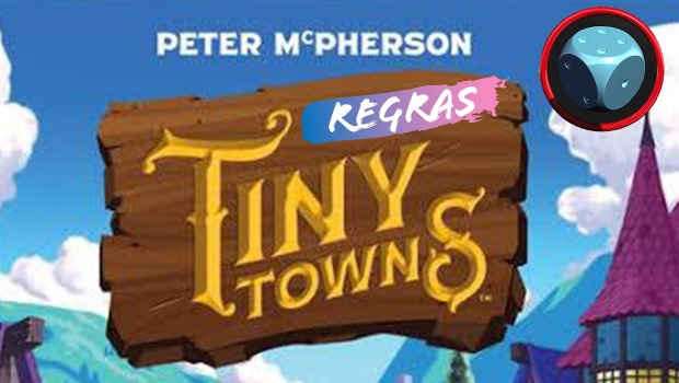 Read more about the article Tiny Towns – Como Jogar