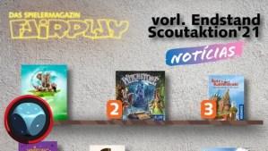 Teaser Fairplay Top jogos Spiel