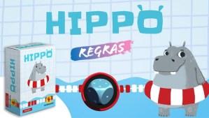 Teaser Hippo como jogar