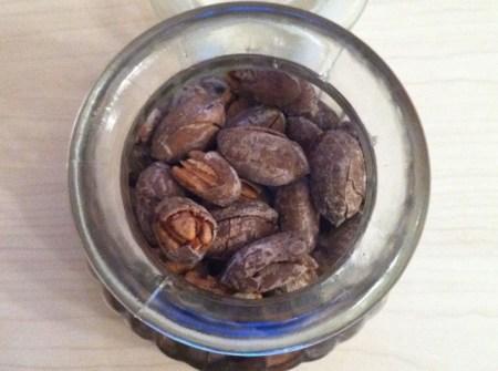 אגוזים במלח