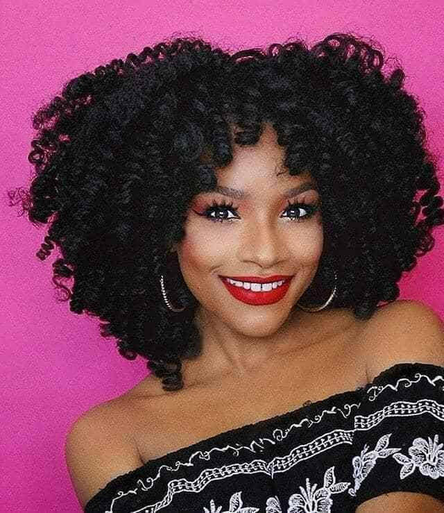 The Best 50 Stunning Crochet Braids To Style Your Hair For 2019 Pictures