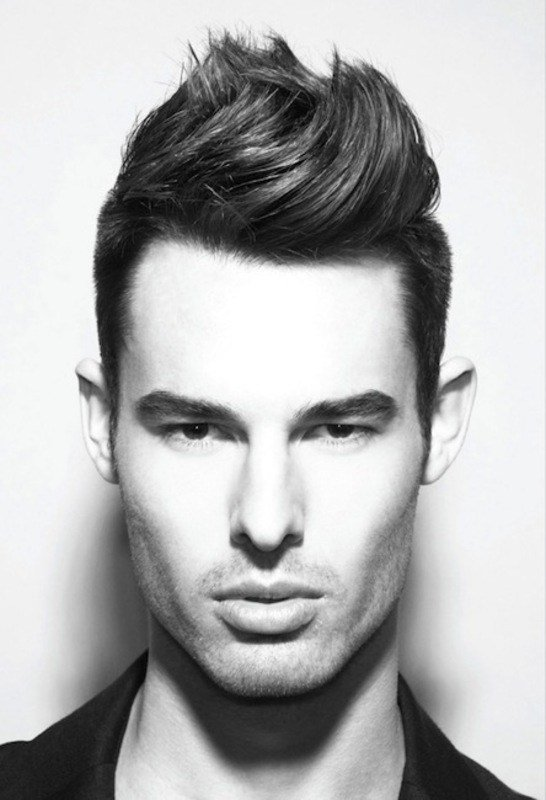 The Best Mens Hair Styles 5Th Avenue Fashion Pictures