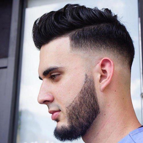 The Best 25 Cool Hairstyles For Men Pictures