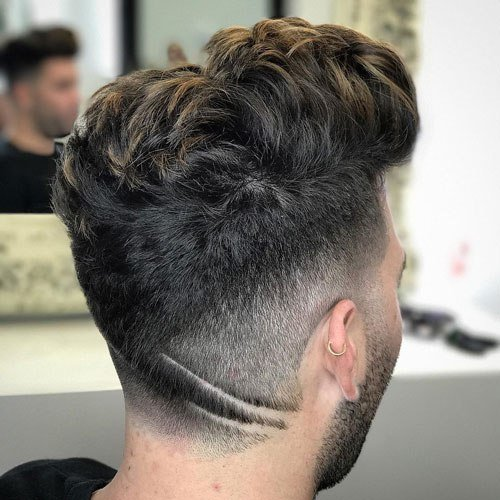 The Best 25 Cool Hairstyles For Men 2019 Guide Pictures