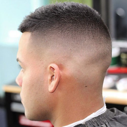 The Best 17 Best High And Tight Haircuts For Men 2019 Guide Pictures