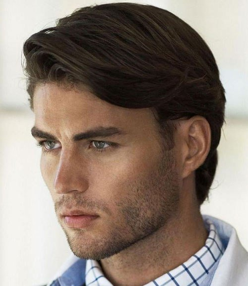 The Best 21 Professional Hairstyles For Men Men S Hairstyles Pictures