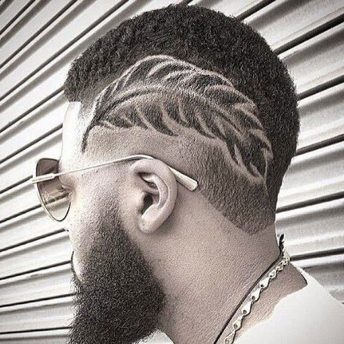 The Best 23 Cool Haircut Designs For Men Men S Hairstyles Pictures