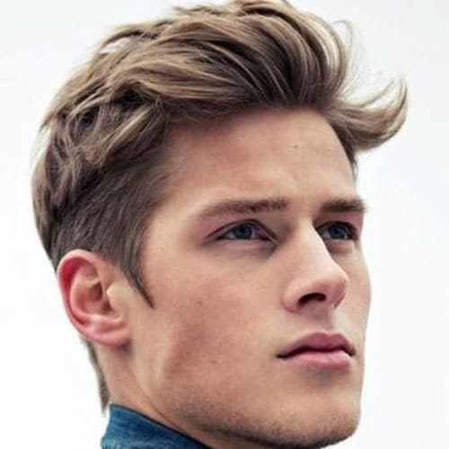 The Best 37 Best Medium Length Hairstyles For Men 2019 Update Pictures