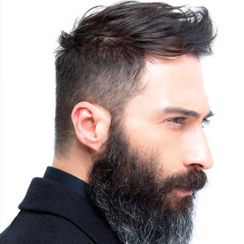 The Best 21 Best Hairstyles For Men With Thin Hair Men S Hairstyles Haircuts 2019 Pictures