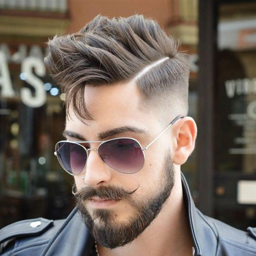 The Best 31 Best Comb Over Hairstyles For Men 2019 Guide Pictures