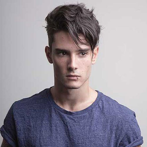 The Best 15 Best Layered Haircuts For Men Short Long Layered Hairstyles 2019 Pictures