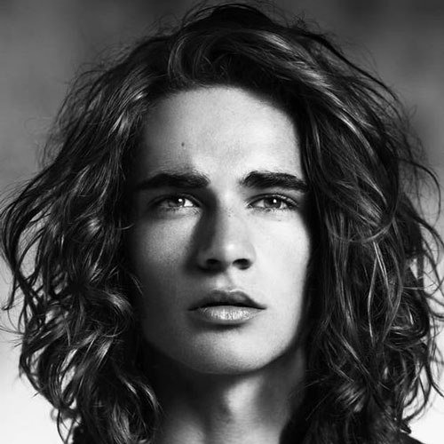 The Best 19 Best Long Hairstyles For Men Cool Haircuts For Long Hair 2019 Pictures