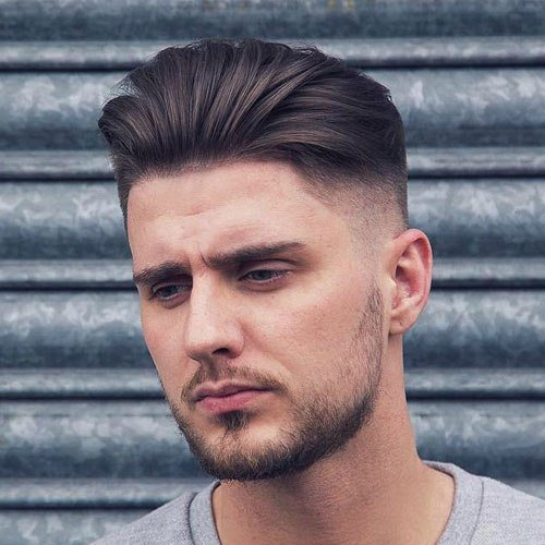 The Best Best Hairstyles For Men With Round Faces Men S Pictures