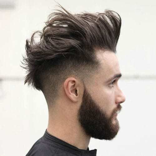 The Best Men S Hairstyles For Oval Faces Men S Hairstyles Haircuts 2019 Pictures