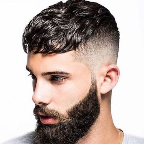 The Best Caesar Haircut Styles Men S Hairstyles Haircuts 2019 Pictures