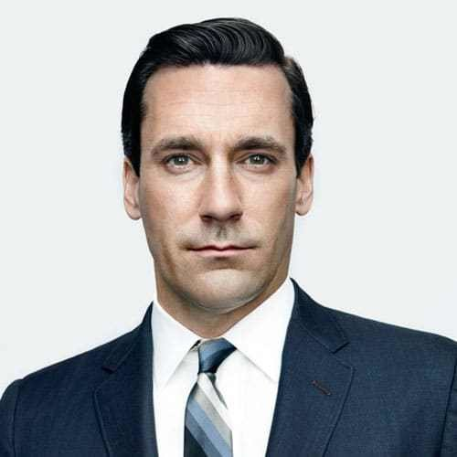 The Best Don Draper Haircut Men S Hairstyles Haircuts 2019 Pictures
