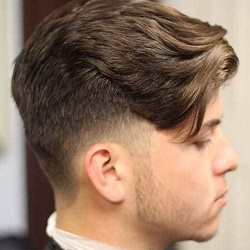 The Best Haircut Names For Men Types Of Haircuts 2019 Guide Pictures