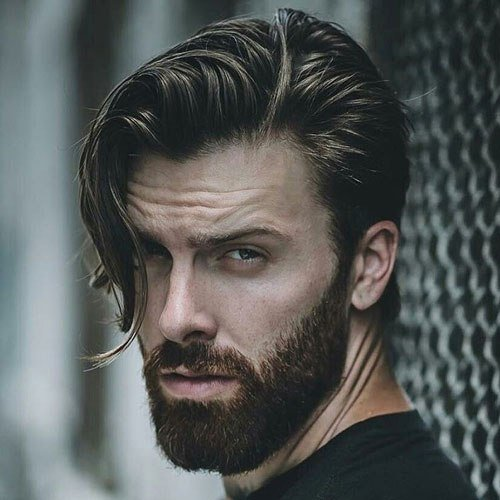 The Best 37 Best Widow S Peak Hairstyles For Men 2019 Guide Pictures